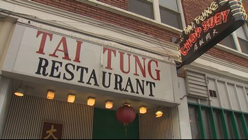 5 facts about Bruce Lee's favorite Seattle restaurant Tai Tung
