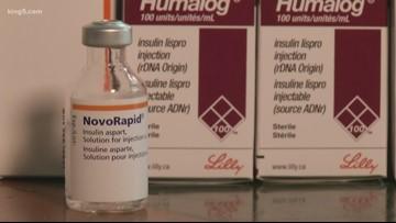 Washington bill would cap insulin costs at $100 per month
