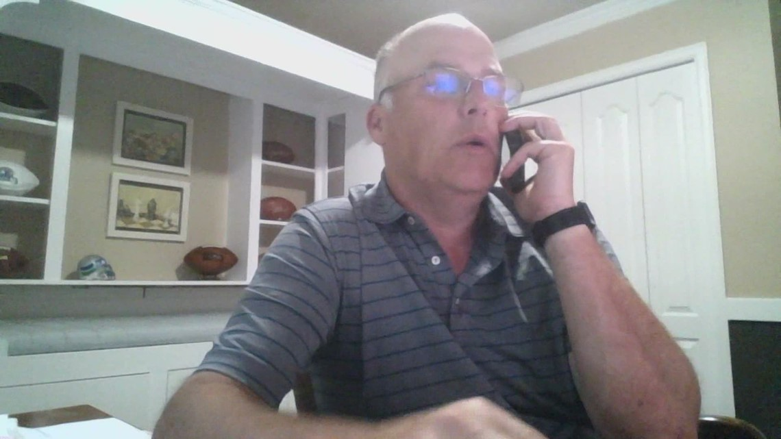 'It felt like a victory': Woodinville man gets $3,100 in robocall revenge
