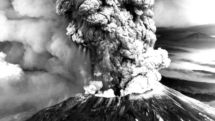 Remembering the deadly Mount St. Helens eruption 40 years ago