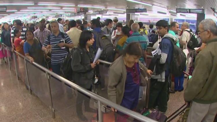 Sea-Tac Airport to screen for coronavirus
