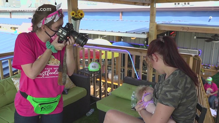 Jefferson County coalition addresses spread of breastfeeding misinformation