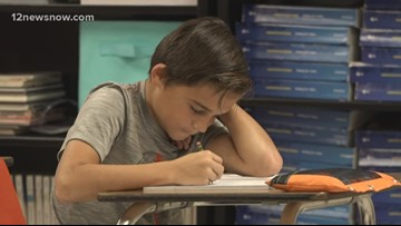 11-year-old Orangefield boy uses Heimlich maneuver to save classmate from choking