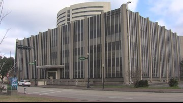 AT&T building auction to open on Monday, City of Beaumont poised to bid