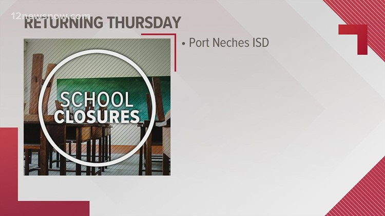 Most Southeast Texas school districts plan to return to normal class schedules Wednesday, Sept. 14