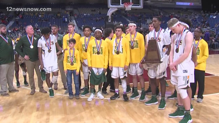 East Chambers comes up short in 3A State Semifinals