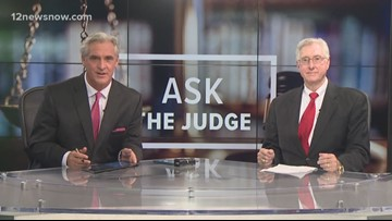 Ask the Judge : How to notarize legal papers