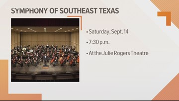 Symphony of Southeast Texas celebrates its 67th season