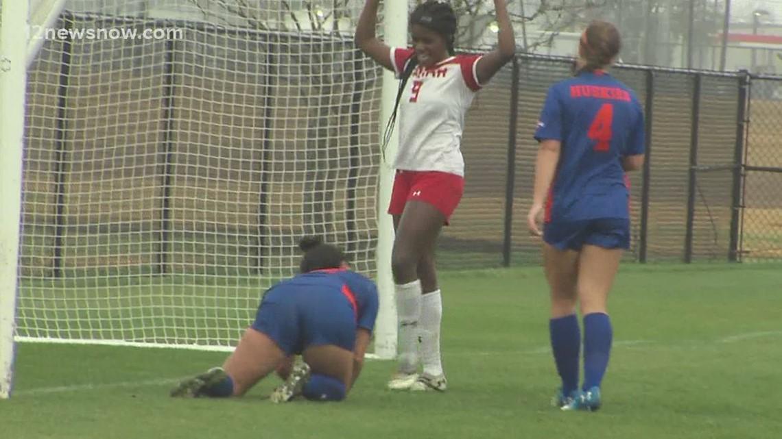 Multiple Lamar soccer players earn postseason honors