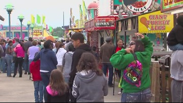 Final preparations being made for South Texas State Fair 2019
