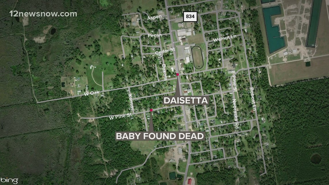 Liberty County deputies arrest parents whose daughter drowned in neighbor's pool