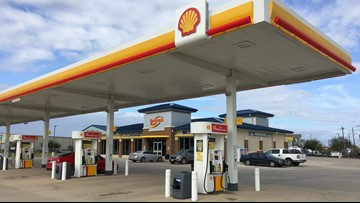 Beaumont Police investigate after clerk assaulted during armed robbery early Monday morning