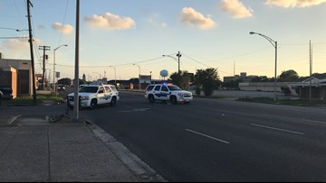 Port Arthur police called to crash involving car, bicyclist