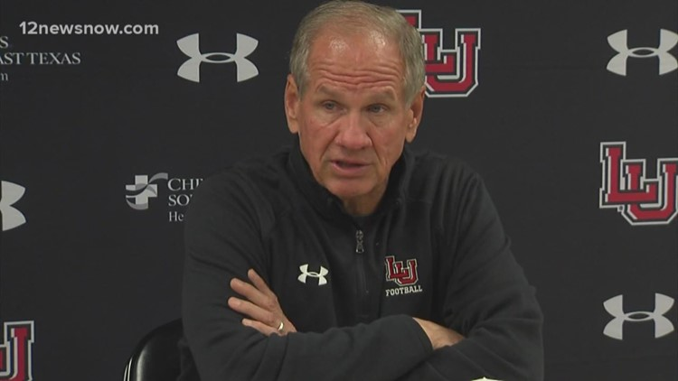Lamar opens conference play against Southeastern Louisiana
