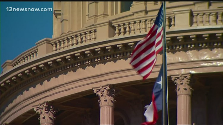 Texas democrats proposed  bill that will allow local governments to expand Medicaid without state consent