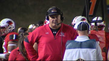 Former Lamar University coach to lead Chester