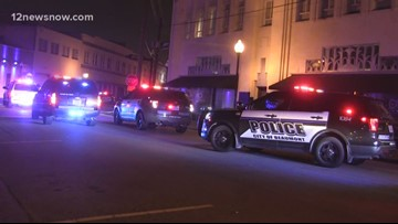 Shooting at Beaumont's Safari nightclub believed to be