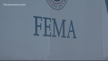 Understand your FEMA determination letter and how to appeal for assistance