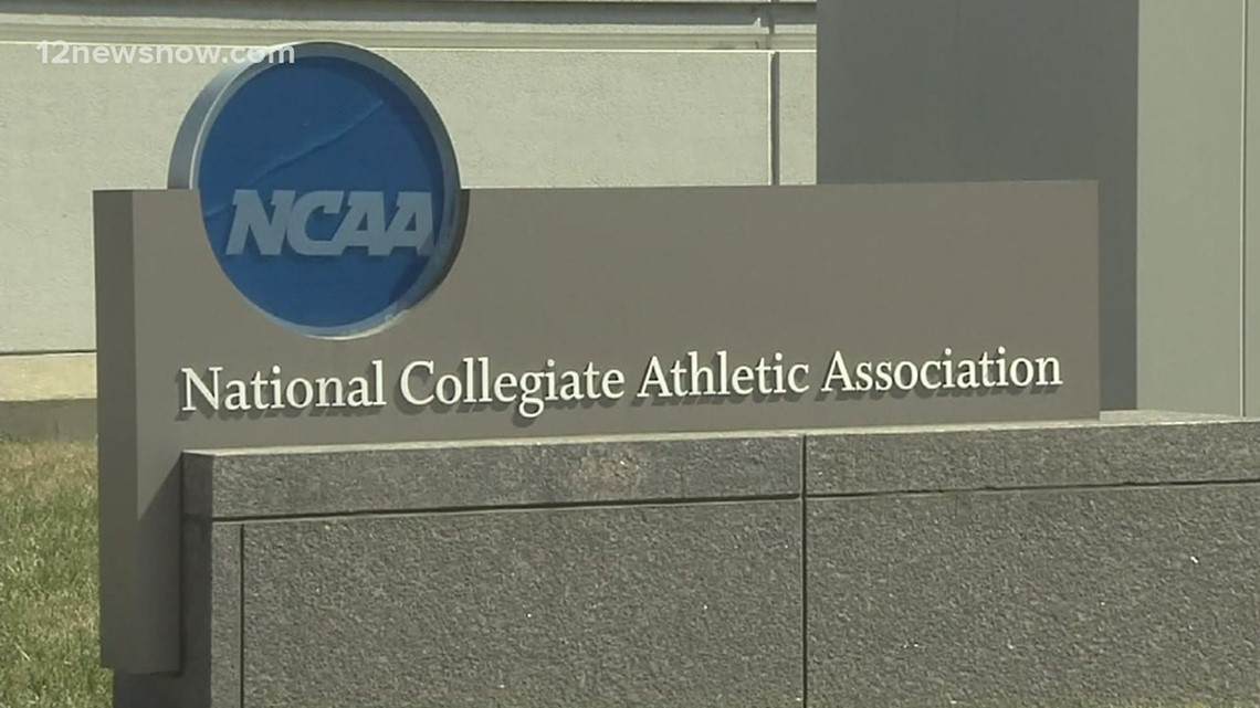 Supreme Court says NCAA can't enforce limits on education-related benefits for athletes
