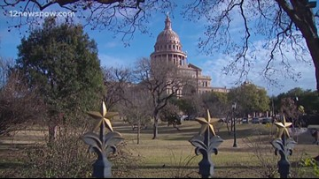 Texas House passes four disaster preparation bills authored by Beaumont representative