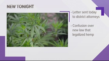 Texas governor, leaders clarifying hemp law changes