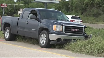 Former inmate hit, killed on U.S. 69 in Jefferson County