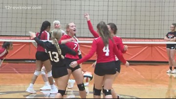 Volleyball Roundup: August 22