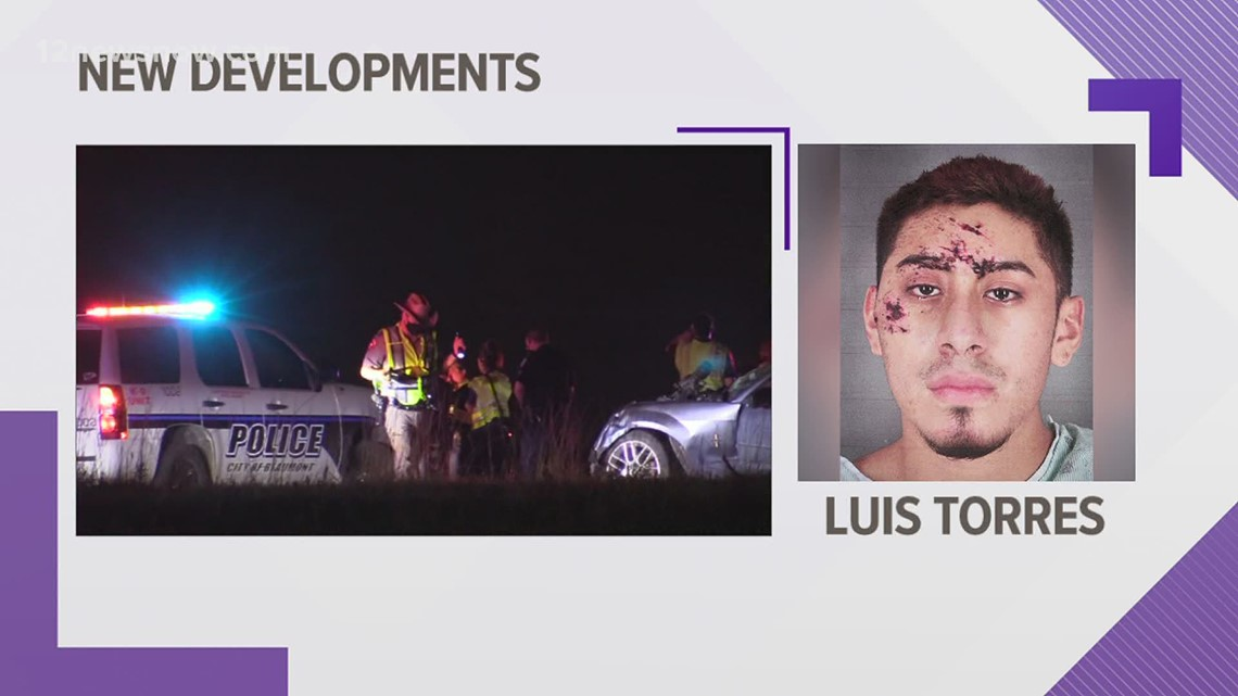 Lawsuit: Two businesses sold alcohol to driver accused of hitting officers