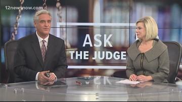 Judge Arkeen talks section 8 housing, flood lawsuits