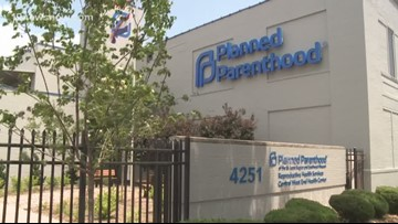 Planned Parenthood withdraws from federal family planning program