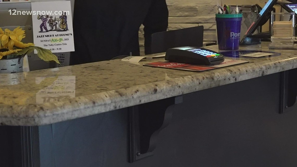Rise in COVID-19 cases, hospitalizations leaves business owners facing tough decision