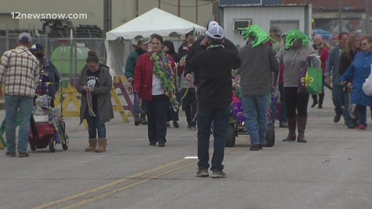 Mardi Gras Southeast Texas  continues planning for 2021 amid COVID-19 pandemic