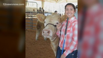 Fundraiser started to help youth who were unable to show livestock at South Texas State Fair