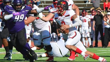 Lamar picked fifth in Southland Conference