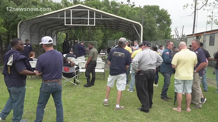 Lockout looms for ExxonMobil United Steelworkers at downtown Beaumont refinery