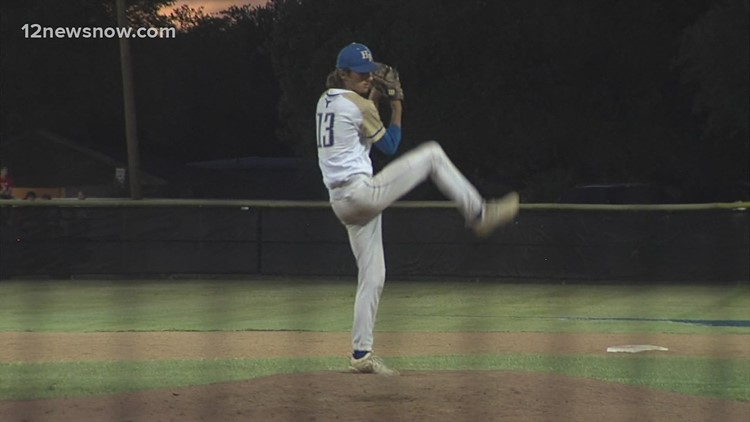 409Sports High School Baseball Bi-District Scores and Highlights