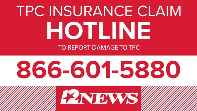 TPC Hotline