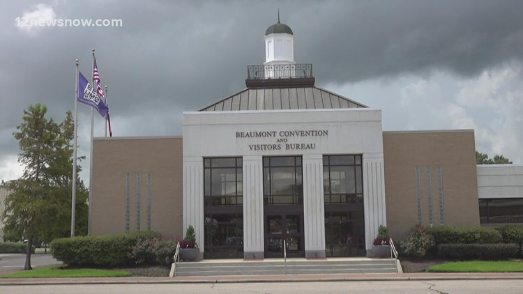 City of Beaumont postpones upcoming events due to uptick in hospitalizations, COVID-19 cases