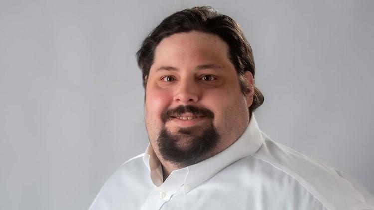Corey Greineisen