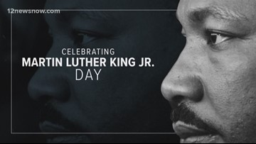 Southeast Texas MLK celebrations