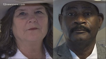 Newton County sheriff's race could make history