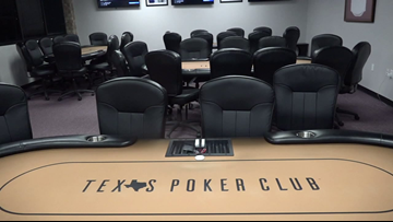 Beaumont's Texas Poker Club looking to open second location in Nederland