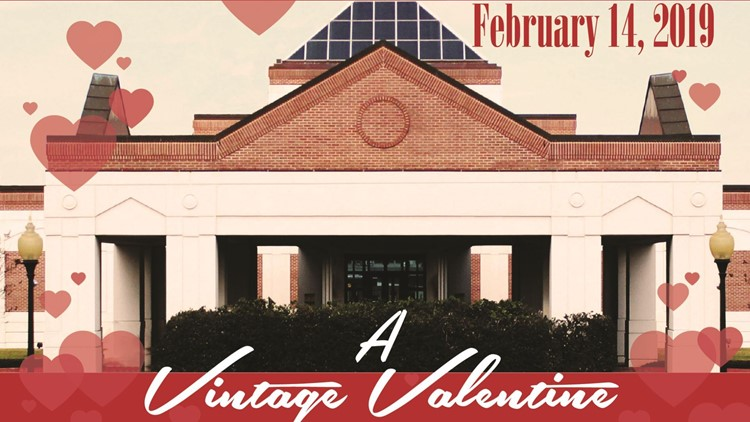 Art Museum of Southeast Texas offers 'A Vintage Valentine' evening open to couples, friends, families