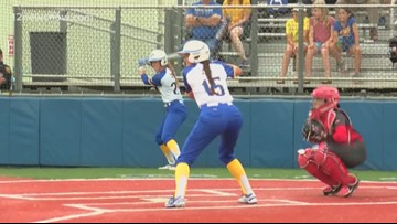 McNeese takes doubleheader from Lamar softball