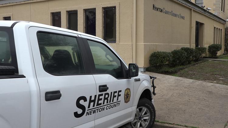 Newton County sheriff's race candidates set to make history