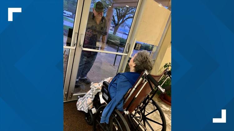 Beaumont nursing home visit Beaumont Home Care Center