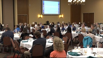 Beaumont's Chamber of Commerce holds first 'State of the Workforce' event, prepares for new jobs