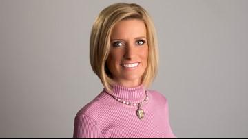 Vanessa Broussard