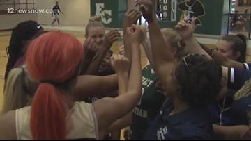 CHRISTUS SETCA Girls Basketball 2019 All-Star Game
