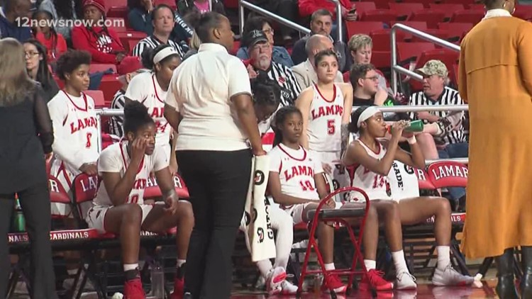 Lady Cards stumble at home against UIW